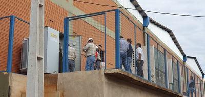 Los Nasser y otros cinco empresarios están procesados por robo de energía eléctrica