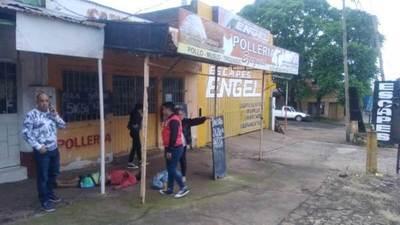 POSADAS: TRES PARAGUAYOS DETENIDOS POR ASESINATO DE UN HOMBRE EN SITUACIÓN DE CALLE