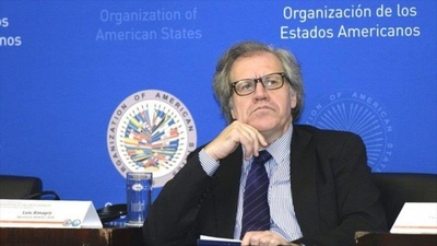 Desestabilización regional proviene de Venezuela y Cuba, según OEA