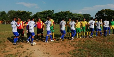 Concepción y Loreto empatan en la primera final