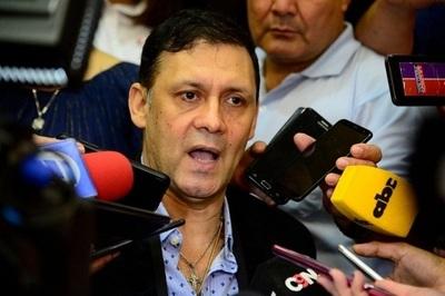 Víctor Bogado se autoenvió un pedido de pensión, revela AAM