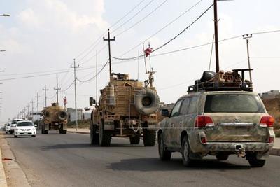 Turquía dice que no dará a los kurdos ni un minuto extra de tregua en Siria