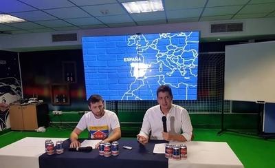HOY / Pilsen llega a España: la cerveza más paraguaya toca suelo europeo por primera vez