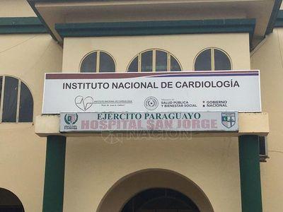 En el Hospital San Jorge se realizó sexto trasplante de corazón