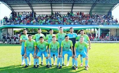 Formosa es campeón en Santa Rita