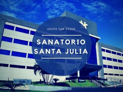 Denuncian un posible caso de mala praxis en el sanatorio Santa Julia