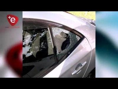 B° KA´AGUY RORY: MÁS DE DIEZ VEHÍCULOS FUERON VIOLENTADOS EN UNA SEMANA