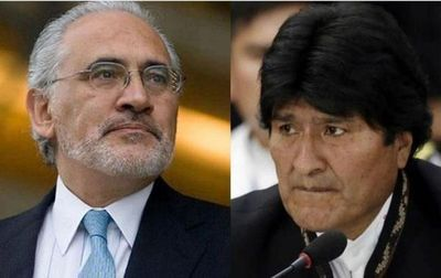 A Evo Morales no le alcanzó para ganar en primera vuelta