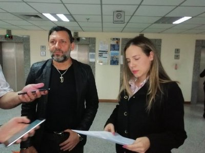 Víctor Bogado pide anular condena por caso niñera de oro