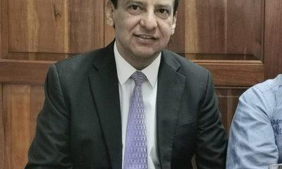 Romero Roa adelanta que está contra colegiación obligatoria