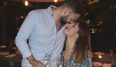 Silvita Romero celebró sus 24 años