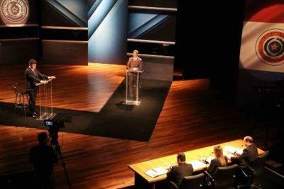 Plantean que debate presidencial sea obligatorio mediante proyecto de ley