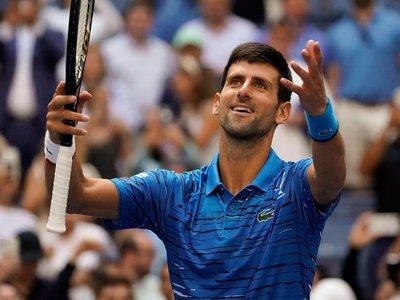 Novak Djokovic estará en el equipo de Copa Davis de Serbia