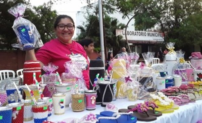 Jopara Cultural fue escenario de la diversidad creativa en CDE