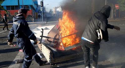 """Sector conservador insiste en políticas que """"no funcionan en Latinoamérica"""""""