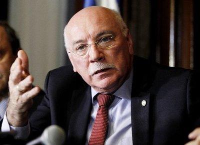 Excanciller advierte que Foro de San Paulo y su método de lucha podrían ganar terreno en Paraguay