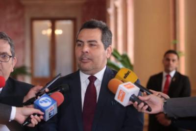 Ejecutivo afirma que no está a favor de la impunidad en causas judiciales