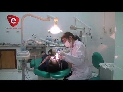 ADQUIEREN NUEVAS SILLAS ODONTOLOGICAS EN EL HOSPITAL PEDIÁTRICO DE ENCARNACIÓN