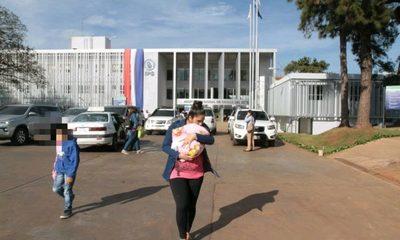 IPS de CDE carece de banco de sangre y se cuelga del Ministerio de Salud, funcionarios están hartos de la situación