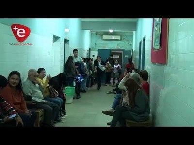 MÁS DE 2000 PACIENTES YA CONSULTARON EN HORARIO NOCTURNO EN EL H.R.E.