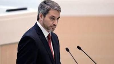 Mario Abdo visitará Alto Paraná este martes