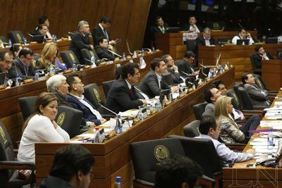 Diputados no ven posible rever caso de expropiación en Tacuatí