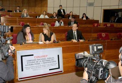 Ministra Llanes, a favor de diversificar plazos procesales