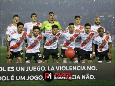 ¿Quién es quién en River Plate?