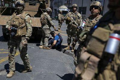 ONU llama a reducir la tensión en Chile y pide rechazar toda la violencia