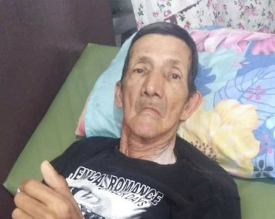 Fallece el popular «Cachirulo»