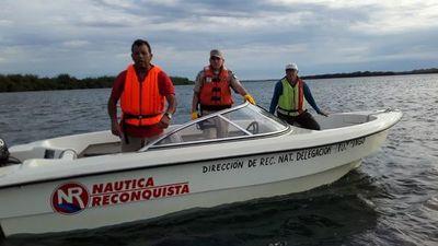 Acusan a marinos argentinos de atropello