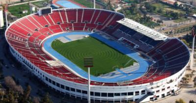 HOY / Pese a conflictos, la final única de la Copa se jugará en Chile