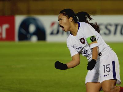 Cerro Porteño vence a Cuenca y pasa a semifinales