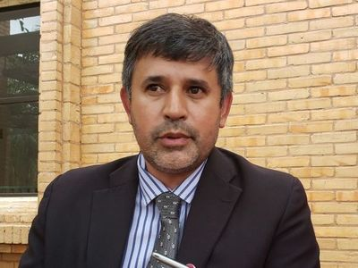 Germán Benitez es el nuevo presidente del Colegio de Abogados de Misiones