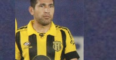 José Ortigoza defendió a muerte a Luis Cabral