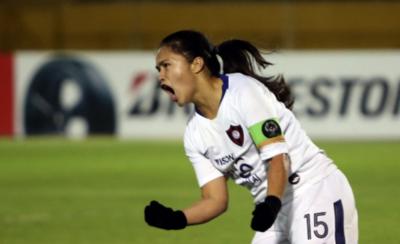 HOY / Cerro lo da vuelta y alcanza las semis de la Libertadores