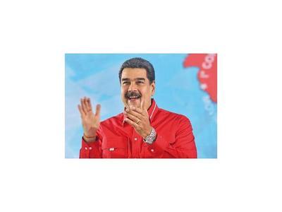 """Nicolás Maduro: """"El plan va como lo hicimos, va perfecto"""""""