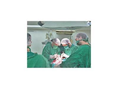 Consiguen acelerar estudio de compatibilidad para trasplante