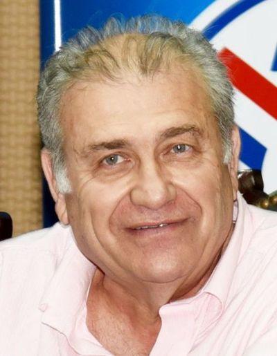 González Daher recusa a juez y evita embargo
