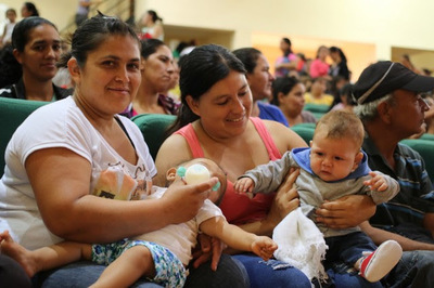 PGN 2020 contempla G. 2 billones para la población en situación de pobreza