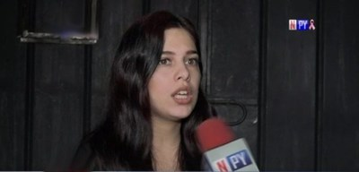 Estudiante, víctima de supuesto acoso en la UNA, se ratificó ante la Fiscalía