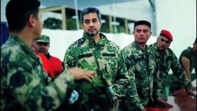 """HOY / En 'sangrienta' competencia, militares se juegan con todo para ascender: """"Hay maldad"""""""
