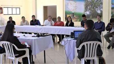 Solicitarán calendario diferenciado para el 2020 en escuelas de Boquerón