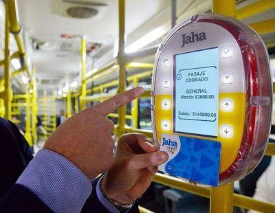 Tarjetas para buses: lo que hay que saber