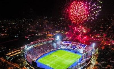 HOY / La Policía solicita centrar toda la atención en la final de la Sudamericana