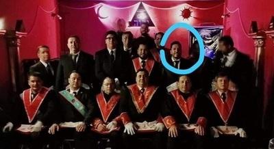 Masones aclaran que Portillo no forma parte de la logia