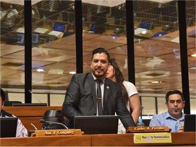 Masones aclaran que Carlos Portillo no es miembro de logia