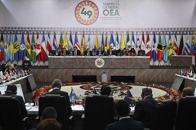 Conflicto en Bolivia precipita reunión urgente de la OEA