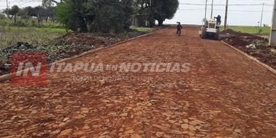 FRAM SUMA OTRAS 5 CUADRAS DE EMPEDRADO EN EL CASCO URBANO