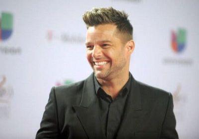 """Ricky Martin arrancará nueva gira, """"Movimiento"""", en febrero en Puerto Rico"""